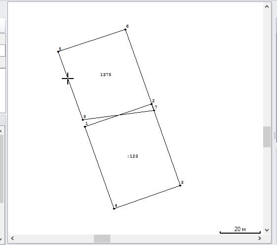 обнаружив, Программа для расчета площади неправильного многоугольника онлайн мобиль